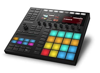 Native Instruments Maschine MK3 - NI - Parts